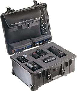 Pelican 1560LFC Laptop Case With Foam