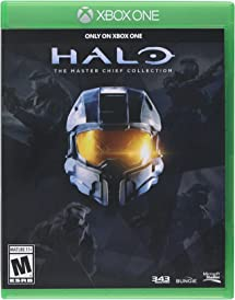 Halo: The Master Chief Collection: Microsoft     - Amazon com