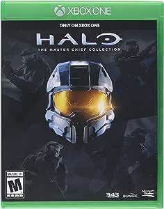 Microsoft Halo - Juego (Xbox One, Xbox One, FPS (Disparos en ...