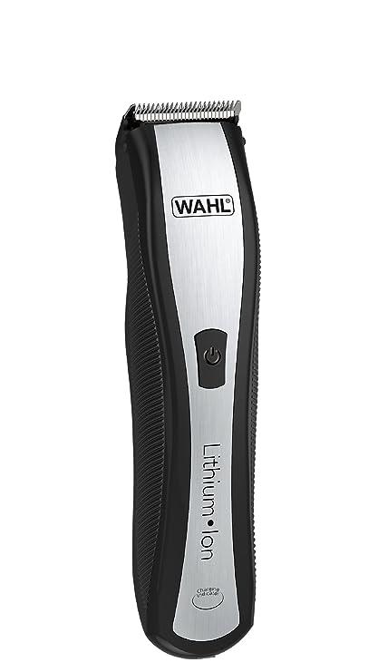 Maquina cortar pelo wahl vario clipper litio