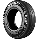 Ceat Fuelsmarrt 195/55 R16 87H Tubeless Car Tyre
