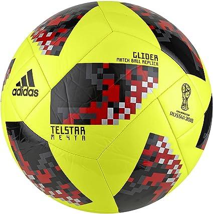 adidas FIFA Campeonato Mundial de Knockout Glider – Balón de ...