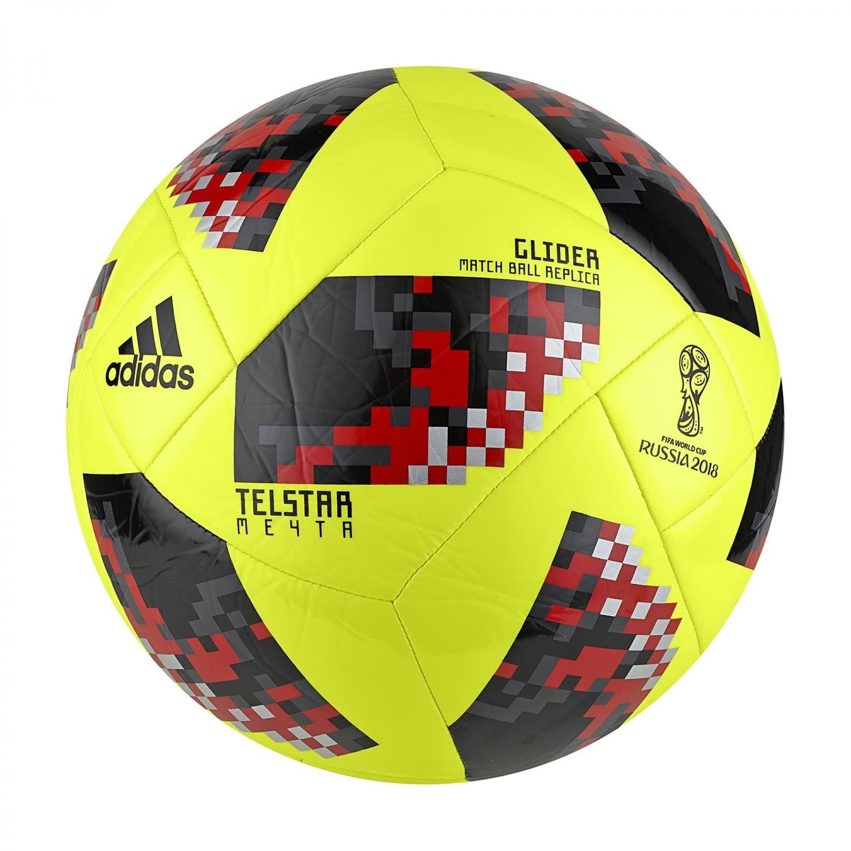 adidas FIFA Campeonato Mundial de Knockout Glider - Balón de ...