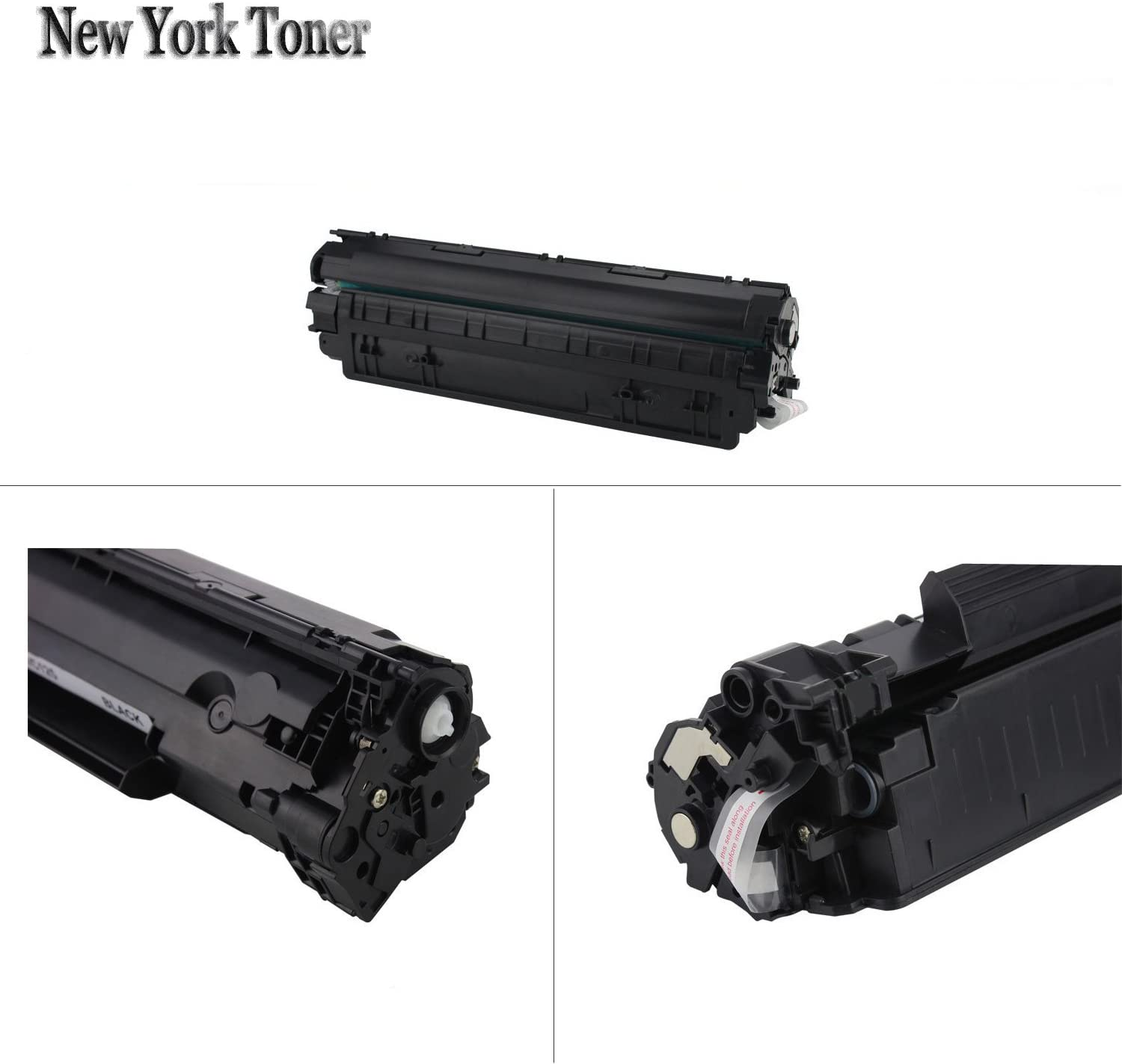 ImageClass MF229dw ImageClass MF216n NYT Compatible Toner Cartridge Replacement for Canon 137 for Canon ImageClass MF212w Black, 1-Pack ImageClass MF227dw