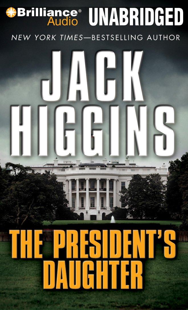 The President's Daughter (Sean Dillon Series) ebook