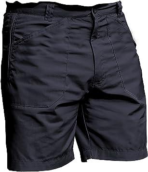 Regatta, MJ174, pantalones «action shorts» para hombre, Hombre, color azul marino, tamaño XXXX-Large: Amazon.es: Electrónica