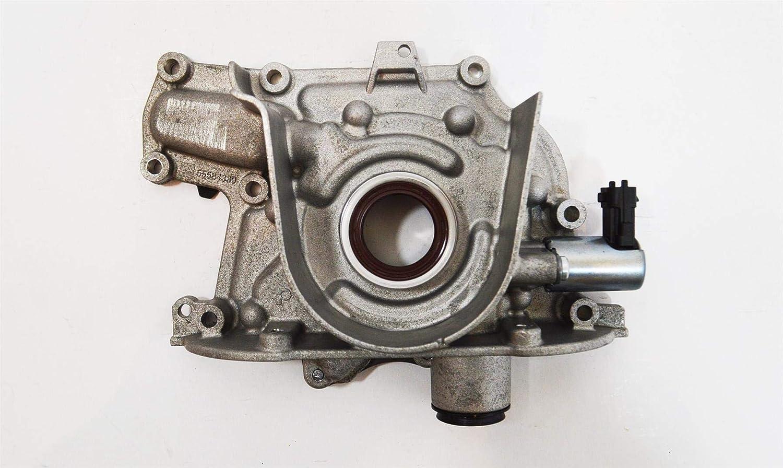 Insignia GENUINE VAUXHALL 2.0 CDTi Oil Pump Assembly Zafira 55584330 NEW