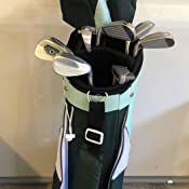 Amazon.com: Wilson Golf Profile SGI - Juego completo de golf ...