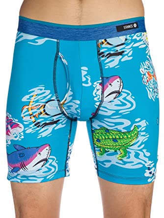 1f4c045752a65 Stance Men's Pool Party BB at Amazon Men's Clothing store:
