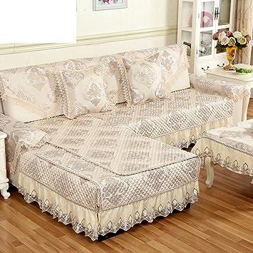 Sofa-kissen,fabric four seasons universal-rutschfeste einfache ...
