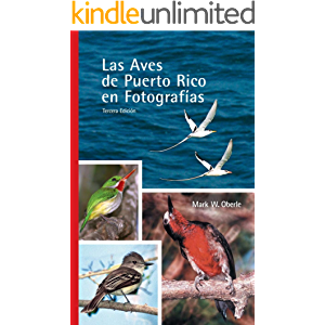 Las Aves de Puerto Rico en Fotografías (Spanish Edition)