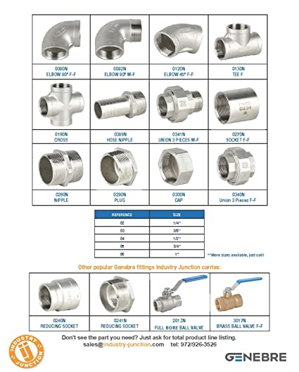 """Details about  /3//4/"""" Inch stainless steel 304 45  Degree Elbow Threaded NPT Class 150 Heavy Duty"""