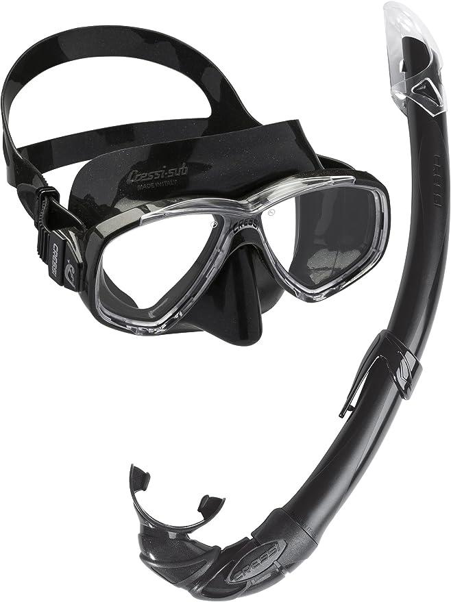 Cressi maschera snorkeling