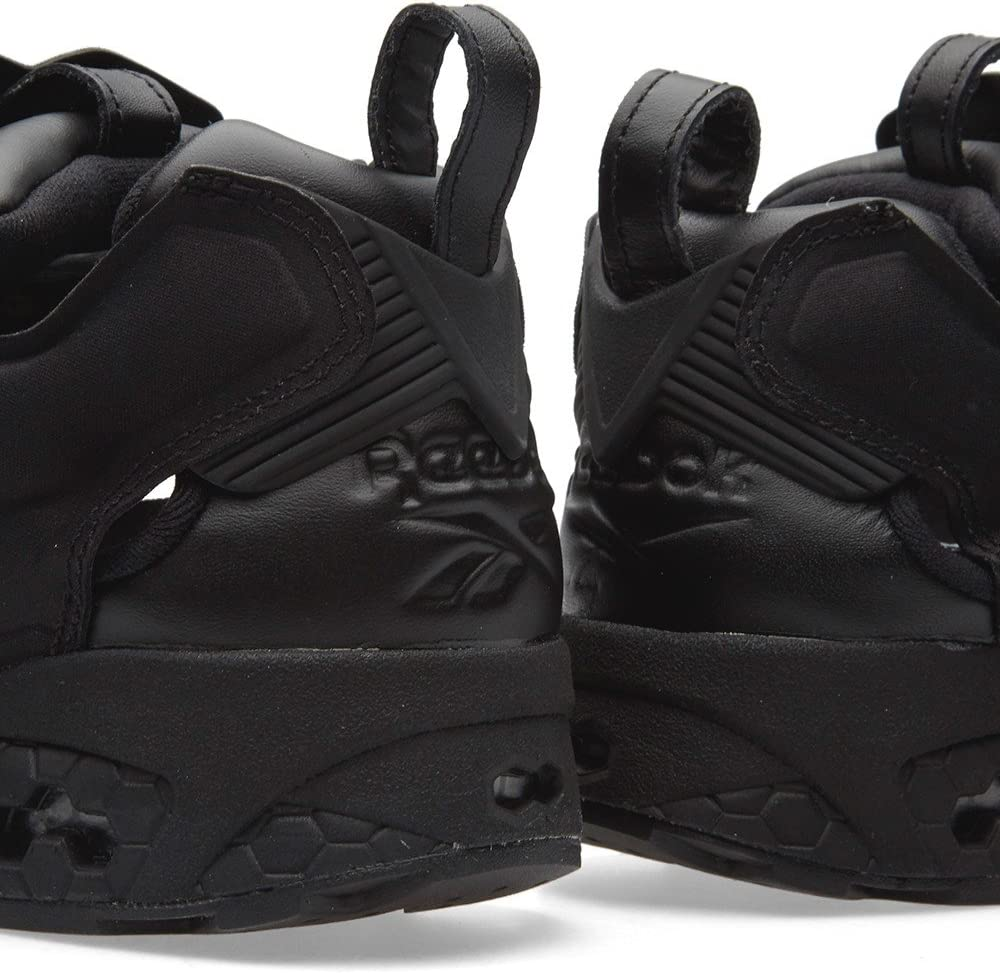 Reebok Instapump Fury OG x Journal Standard Mens Shoes AR0630 Js-Black//White
