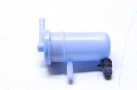 Suzuki Fuel Filter | Wiring Diagram