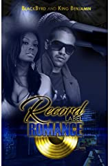 Record Label Romance Kindle Edition