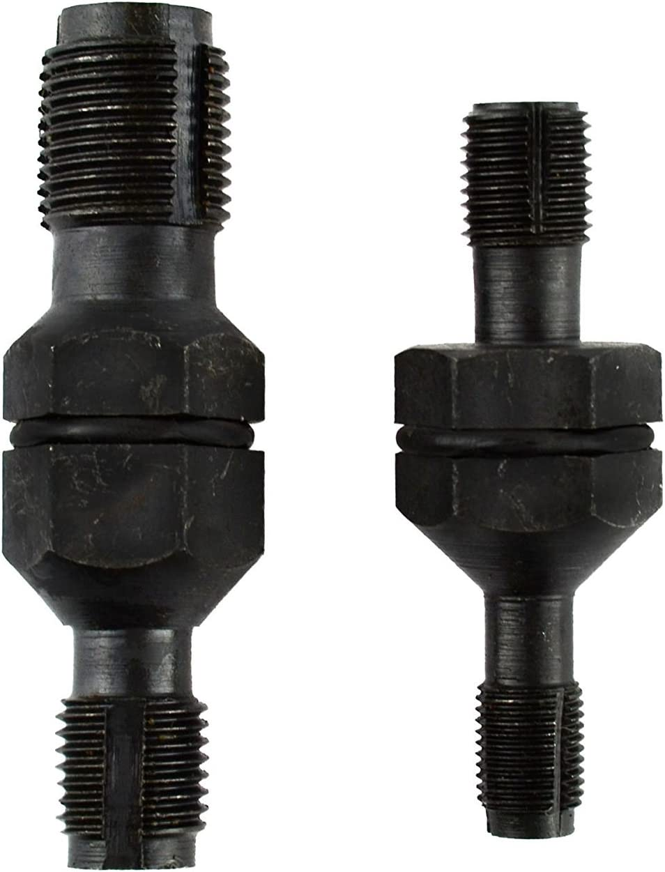 Spark Plug Hole Thread Chaser Restores 14mm and 18mm Threads Made in USA
