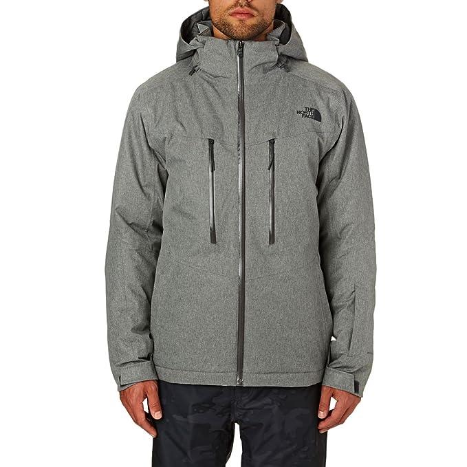 3f8ce3cb3 The North Face Men's Chakal Ski Jacket, M: Amazon.com.au: Fashion
