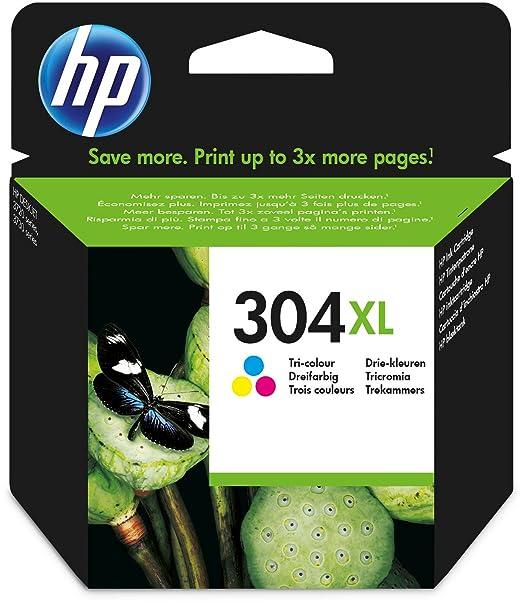 12 opinioni per HP N9K07AE Inkjet / getto d'inchiostro Cartuccia originale