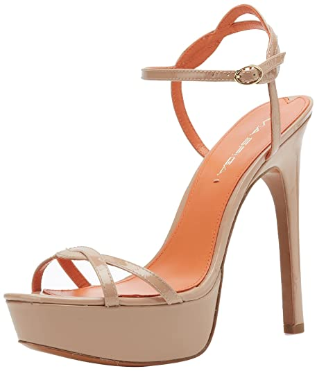 bb1036344d65 Via Spiga Women s V-Heavenly Platform Sandal