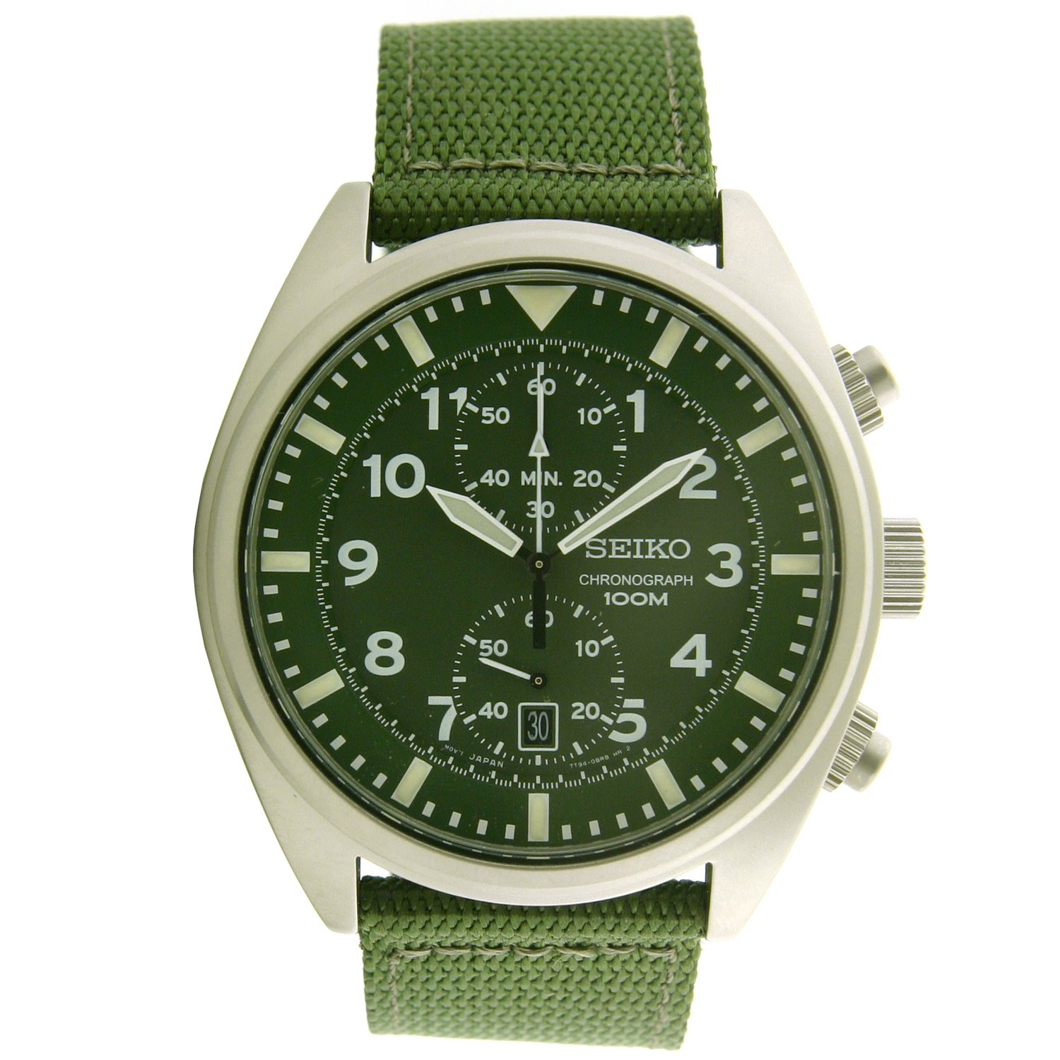 chronograph seiko watches online z discountshop com watch