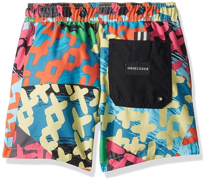 1dfdfe04c8 Amazon.com: Quiksilver Big Boys' Variable Volley Youth 14 Boardshort:  Clothing