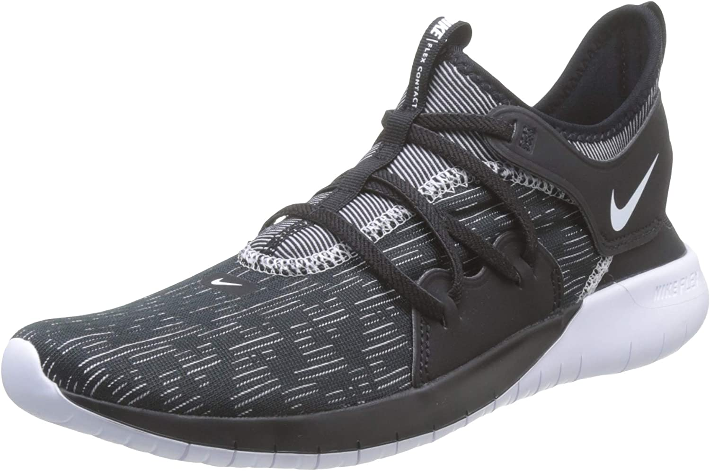 Amazon.com | Nike Flex Contact 3 (Black