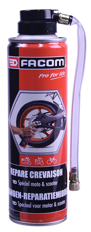 Facom 006091 Moto Ré pare-Crevaison 250 ml