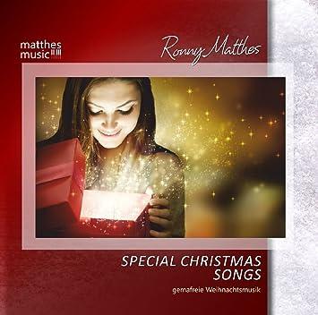 Weihnachtslieder Modern Deutsch.Ronny Matthes Anya Sabine Murza Weihnachtsmusik Holger Steinert