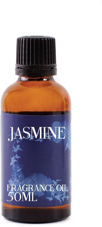 Jazmín Aceite Perfumado 50ml