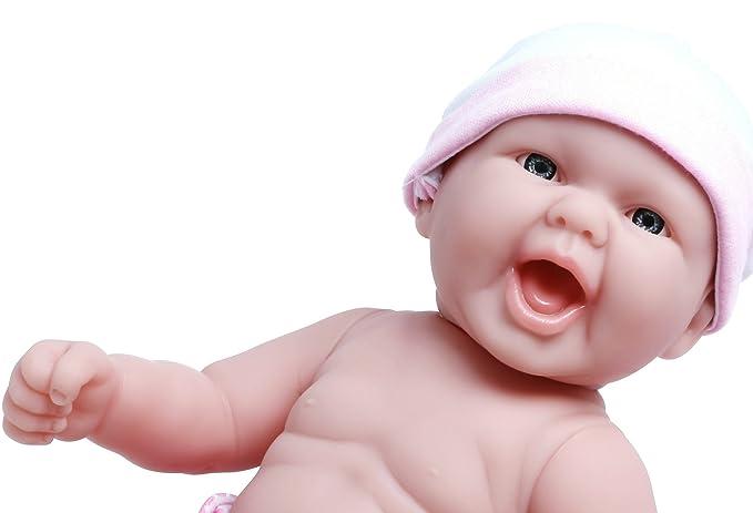 Amazon.com: Muñeca realista de bebé La Newborn con muñeca de ...