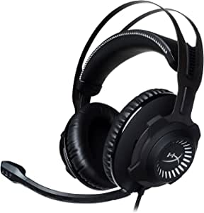 HyperX HX-HSCR-GM Cloud Revolver Gaming Headset for PC & PS4
