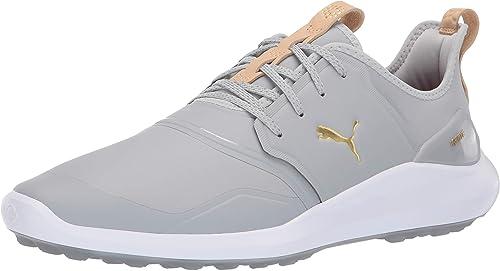 Amazon Com Puma Men S Ignite Nxt Pro Golf Shoe Golf