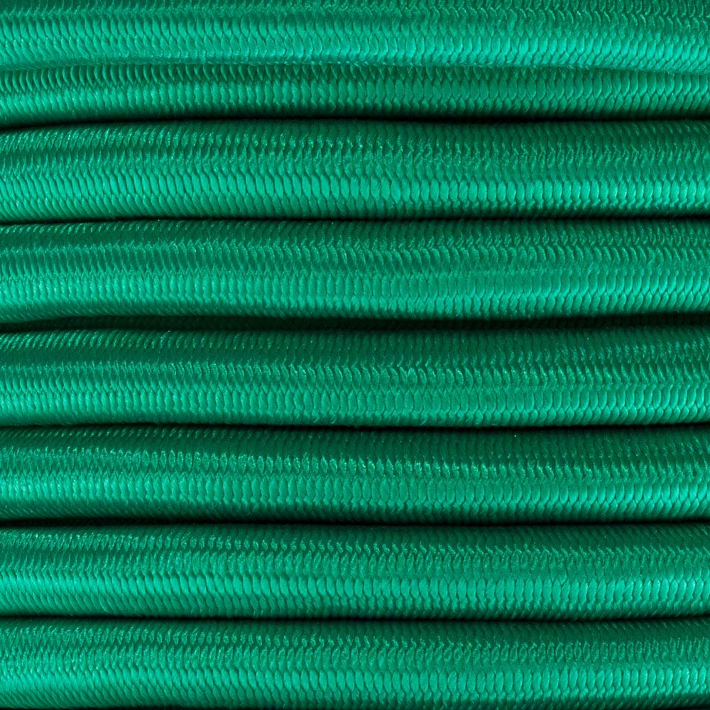 25 Various Colors 10 50 or 100 Foot Lengths Paracord Planet 1//2 Inch Shock Cord