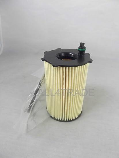 Amazon.com: L26127 Engine Oil Filter Fits: Hyundai Azera (2012 ...