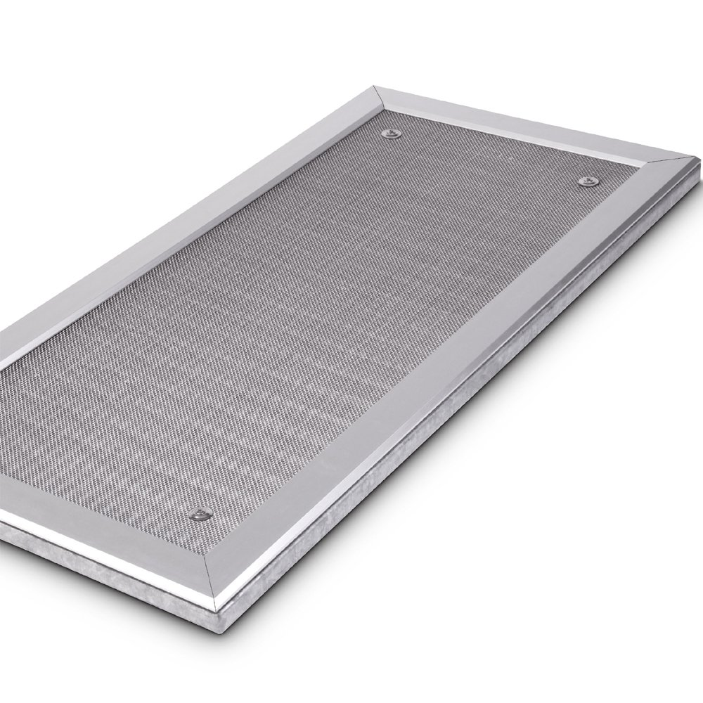 proheim Lichtschachtabdeckung nach Maß Kellerschacht Lichtschacht Abdeckung auf Wunschmaß geschnitten und fertig montiert, Breite:500 mm, Höhe:300 mm Höhe:300 mm