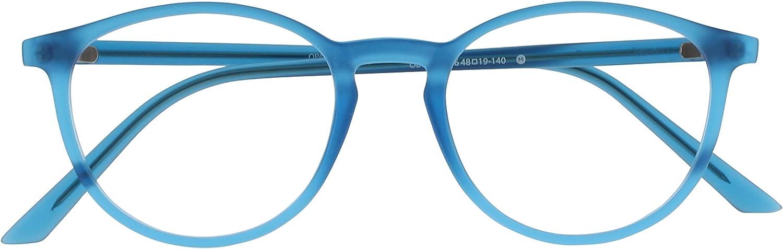 PANTOBLUE Oblue Forme Pantos OBII003 Lunettes /écran protection lumi/ère bleue Mixte Taille M Adulte