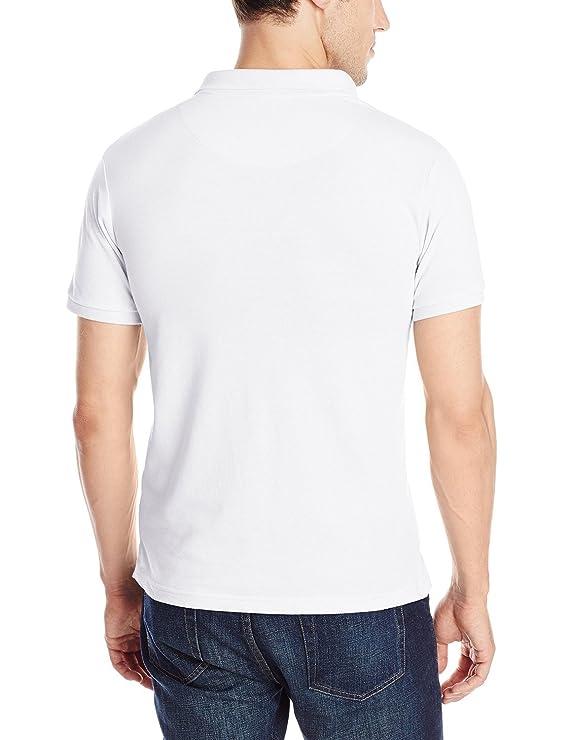 New Zealand Flag Peace Mens Short Sleeve Polo Shirt Regular Blouse Sportswear