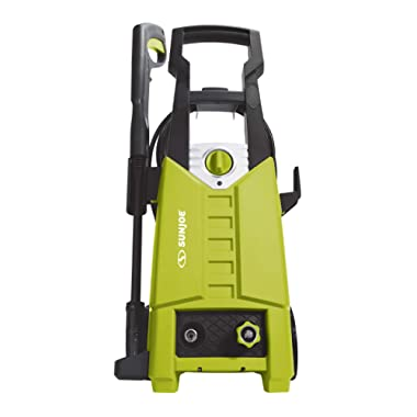 Sun Joe SPX2598 2000 PSI 1.65 GPM 14.5-Amp Electric Pressure Washer
