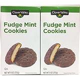 Mint Thin Cookies (Select Box Quantity Below) (2 BOXES)