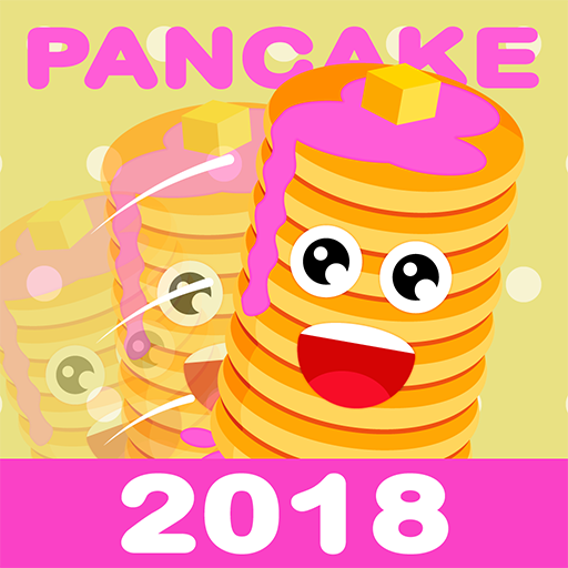 Dancing Pancake 2K18 - Ultimate DIY Pan Cake Art Challenge: Kill Time Free Download -