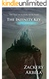 The Infinity Key (The Tale of Azaran Book 4)
