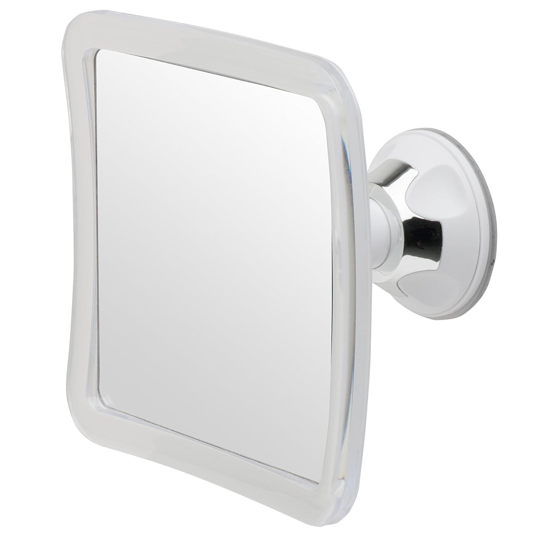 Mirrorvana Fogless Shower Shaving Mirror, 2016 Model, 5.3