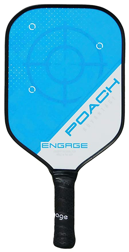 Amazon.com: Engage Poach Advantage - Pala de golf, Azul ...