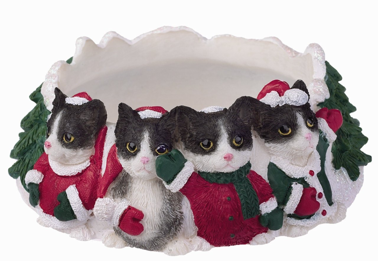 E&S Pets 35357-203 Candle Topper