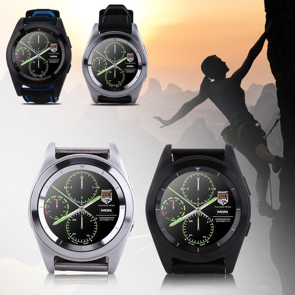 Fossa Smart Bluetooth 4.0 Reloj Apoyo Ritmo cardíaco y ...
