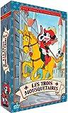 Les Trois Mousquetaires - Intégrale (5 DVD)