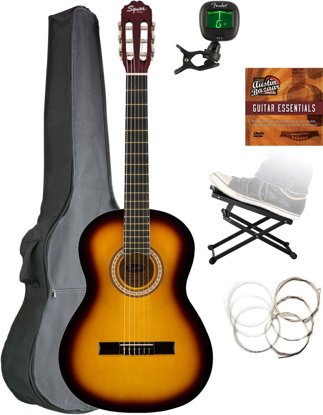 Review Gitar Fender Terbaik