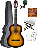 Squier by Fender SA-150 Dreadnought Acoustic Guitar
