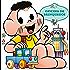 Cascão – Oficina de Brinquedos